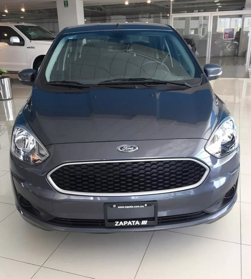 Figo Impulse Tm 1.5l 3cil 2019