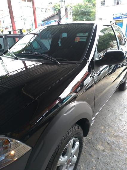 Fiat Strada 1.4 Freedom Cab. Dupla Flex 3p