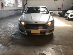 Ford Mondeo 2.5 Se At 170cv