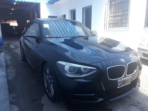 Bmw Serie 1 2.5 135i Coupe Sportive 306cv 2010 New Cars