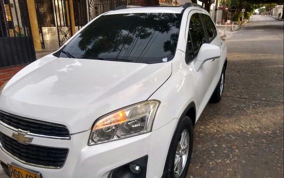 Camioneta Chevrolet Tracker 2014