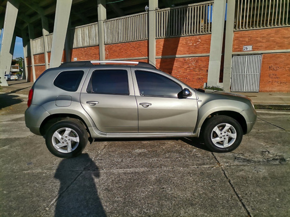 Renault Duster Dynamic 2014