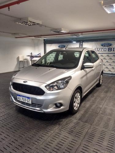 Ford Ka Se 1.5 2017 Con 56.000km