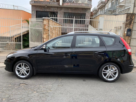 Hyundai Modelo: I 30 Cw