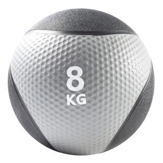 Pelota Con Peso De 8 Kg Funcional Medicine Ball Crossfit