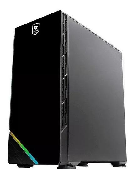 Pc Gamer - Rtx 2070 + 16gb +i7 8700, Ssd 480, 2tb Hd, 750w