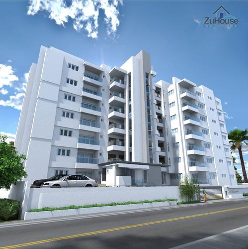 Apartamento En Planos En Moderna Torre De Santiago Wpa28 A