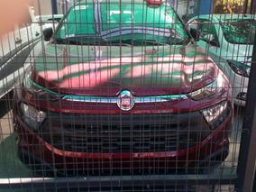 Fiat Toro 2.0 Freedom