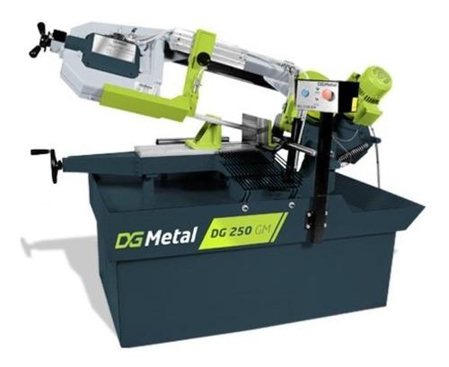 Sierra Sinfin Para Corte De Metales Dg Metal Dg250gm