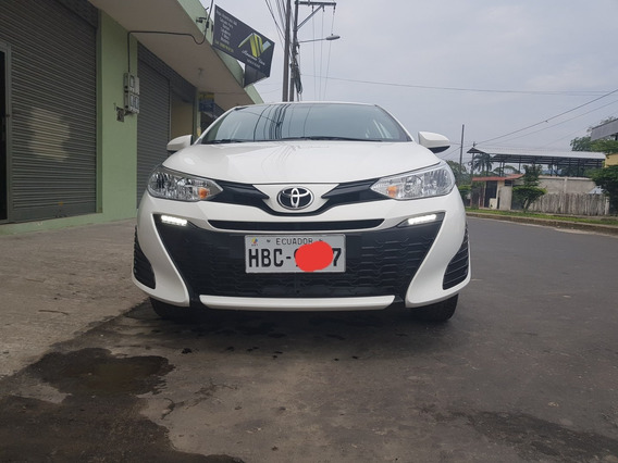Toyota Yaris Yaris Sport
