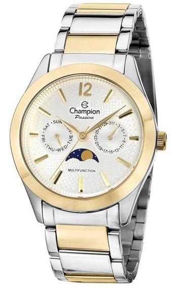 Relógio Champion Feminino Passion Ch38271s