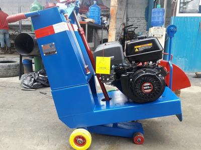 Cortadora De Asfalto Motor Loncin 13hp 100% Original
