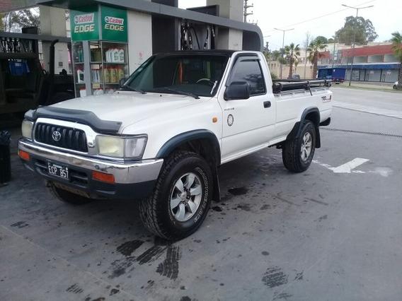 Toyota Hilux 3.0 Aspirado .