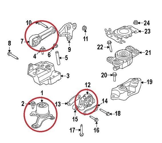 Suporte S 60 V 60 Xc 60 S 80 Awsvo1014 Awsvo1015 Awsvo1017