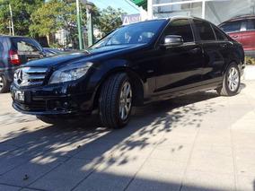 Mercedes Benz Clase C200 1.8 Cgi At Blueefficiency 46655831