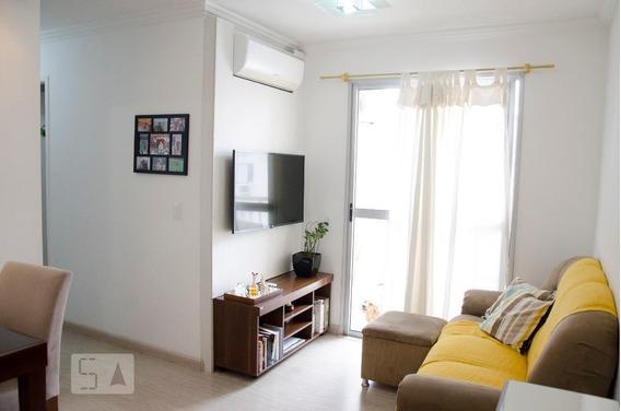Apartamento Para Aluguel - Igará, 2 Quartos, 48 - 893030901