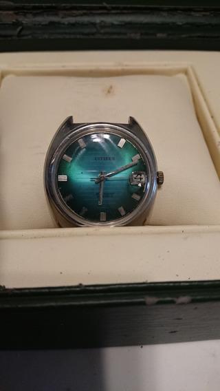 Reloj Citizen Antiguo Cuerda