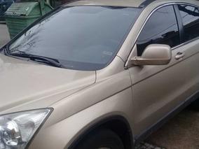 Honda Cr-v Automatica Full 4x4 Con Deuda Patente