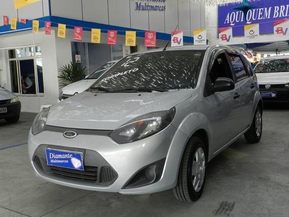 Ford Fiesta 1.0 Rocam Se 8v 2014