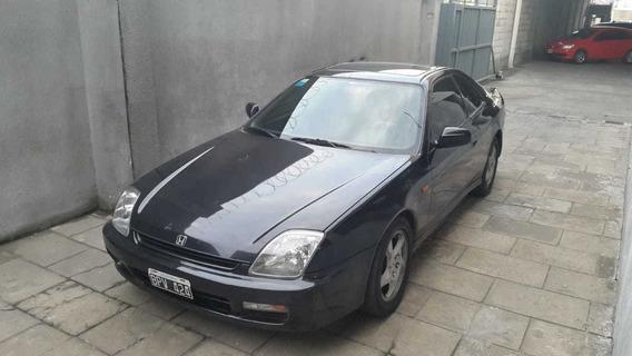 Honda Prelude 2.2 Vti At 1997