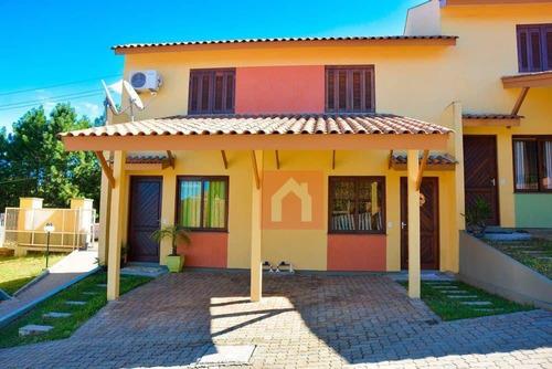 Sobrado Com 2 Dormitórios À Venda, 73 M² Por R$ 125.000,00 - Cascata - Cruzeiro Do Sul/rs - So0177