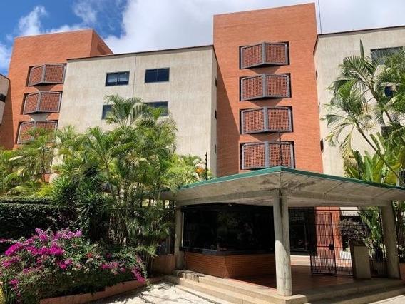 Apartamento En Alquiler Clinas De Bello Monte #20-11940cb