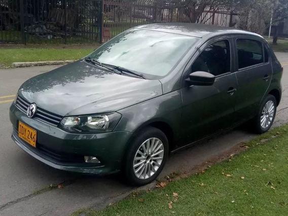 Volkswagen Gol Garantizado