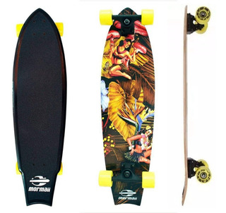 Skate Fishtail Hawaii Mormaii Gb