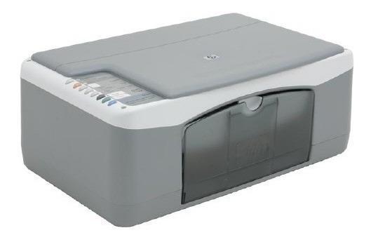 Impressora Barato Multifuncional Hp Psc 1410 All In One
