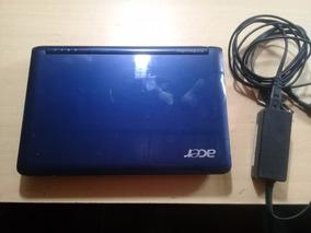 Mini Lapto Acer Aspire Zg5 Procesador Atom 1.6ghz