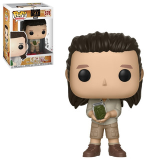 Figura Funko Pop The Walking Dead - Eugene 576