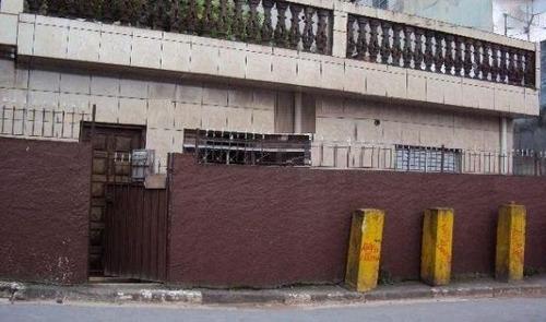 Imagem 1 de 1 de Casa Sobrado Para Venda, 2 Dormitório(s) - 7961