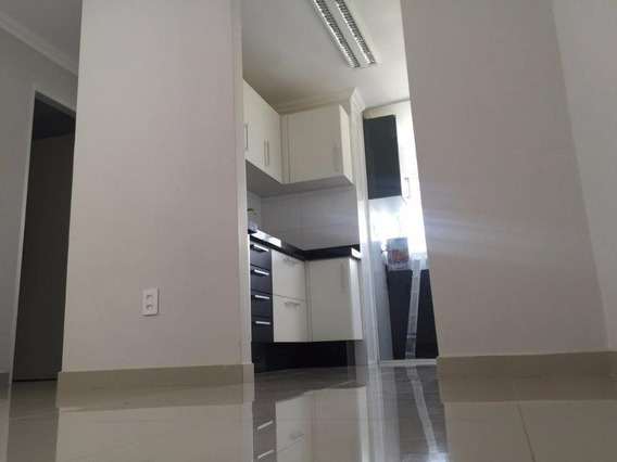 Apartamento Em Quemil, Birigüi/sp De 45m² 2 Quartos À Venda Por R$ 129.900,00 - Ap81965