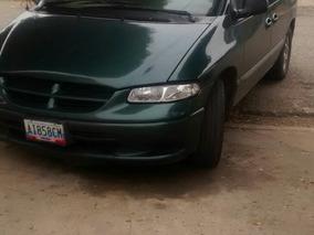Dodge Caravan Año 99 Motor 3.3