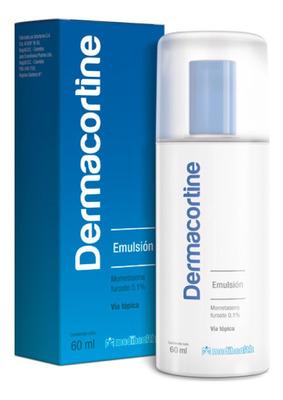 Dermacortine Emulsión 60 Ml