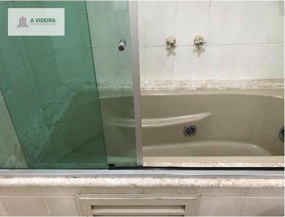 Apartamento Residencial Para Venda E Locação, Vila Santa Teresa, Santo André. - Ap0516