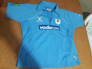 Camiseta Western Province Sudafrica Gilbert Rugby