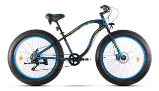 Bicicleta Fat Bike Aurora Bacota