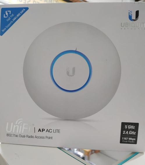 Ubiquiti Unifi Uap-ac-lite 2.4 E 5 Ghz 1167mbps