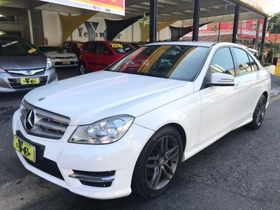 Mercedes-benz C-180 Cgi 1.6 16v Turbo, Fme0006