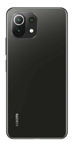 Xiaomi Mi 11 5g, 256gb, Versión Global Gris Medianoche