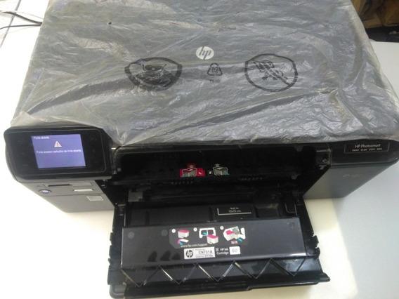 Impressora Hp Photosmart Wifi