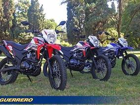 Tundra 200 Guerrero