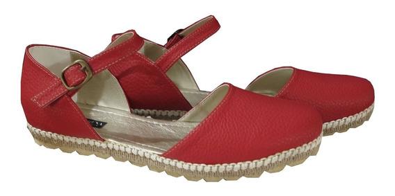 Zapatos De Mujer Guillermina Yutes Talles Grande 35 Al 44