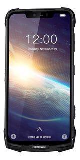 Doogee S90 Pro Dual SIM 128 GB Preto-mineral 6 GB RAM