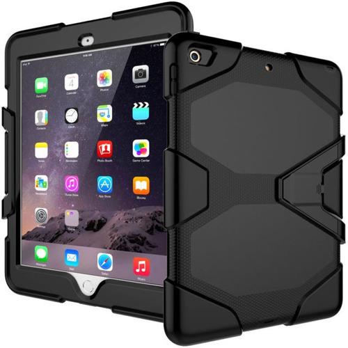Capa Survivor iPad Air 1 Apple Anti Queda Impacto E Choque