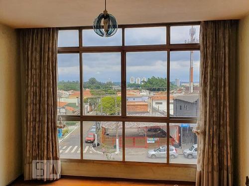 Apartamento À Venda - Jardim Marajoara, 3 Quartos,  91 - S893072890