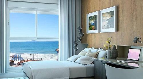 Imagem 1 de 12 de Apartamento À Venda, 72 M² Por R$ 720.000,00 - Ingleses Do Rio Vermelho - Florianópolis/sc - Ap2025