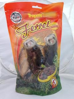 Tropical Ferret Alimento Con Pollo Para Hurones 400 Gr