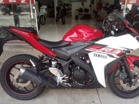 Test Ml Yamaha Yzf R3 2015